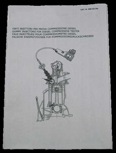 Datenhandbuch (PKW/LKW/NFZ)