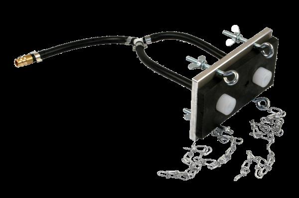 Bremsplattenadapter, P1
