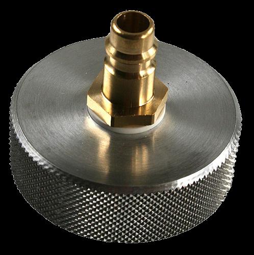 Bremsadapter für Mineralöl, E20