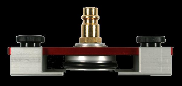 Bremsadapter Variabel, 36 mm, Schieber 202