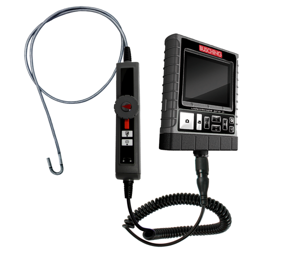 "Endoskop ""Pro3"" mit Kamerasonde, 2-Wege, Boost, 4,5 mm"