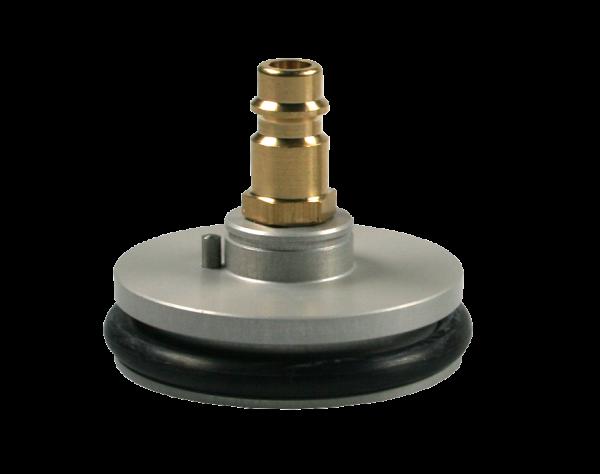 Bremsadapter Vario, Wechseldichtsatz, 56 mm