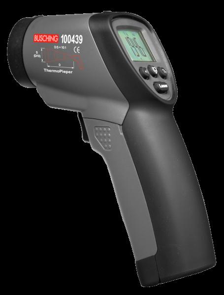 "Infrarot-Thermometer mit Laser ""ThermoPieper"""