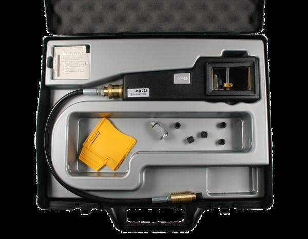 Kompressionsdruckschreiber, Benzin, 4 – 17 bar