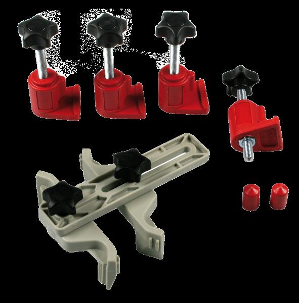 Zahnrad-Blockiervorrichtung Set