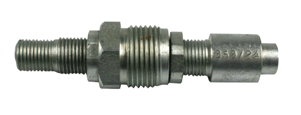 Einspritzdüsen-Adapter für Deutz-Magirus