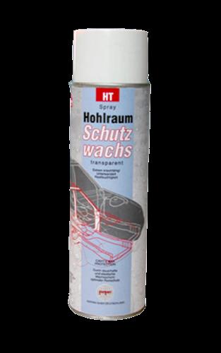 Hohlraumschutz-Wachs, Spray, 500 ml