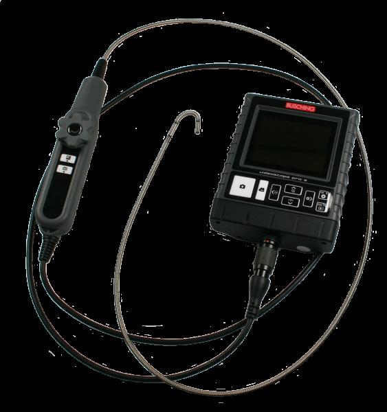 "Endoskop ""Pro3"" mit Kamerasonde, 1-Weg, Boost, 4,5 mm"
