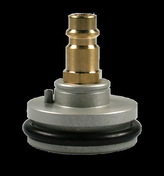 Bremsadapter Vario, Wechseldichtsatz, 42 mm