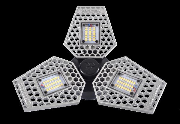"LED-Deckenleuchte ""3Light"""