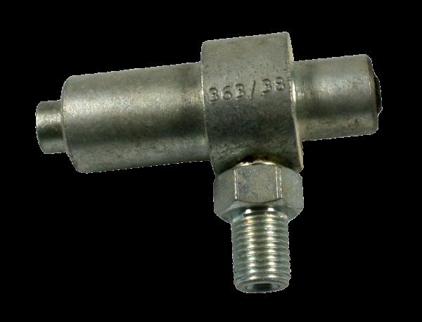 Einspritzdüsen-Adapter für z. B. Peugeot