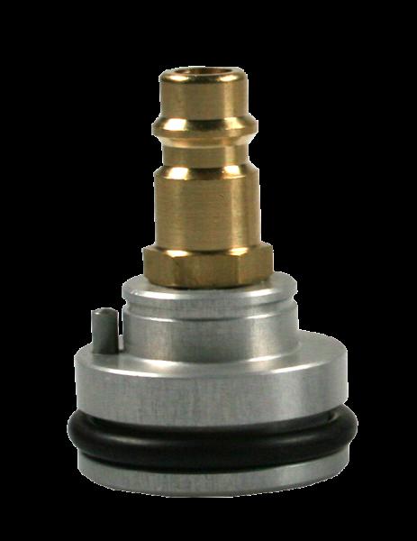 Bremsadapter Vario, Wechseldichtsatz, 33 mm