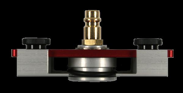 Bremsadapter Variabel, 34 mm, Schieber 202
