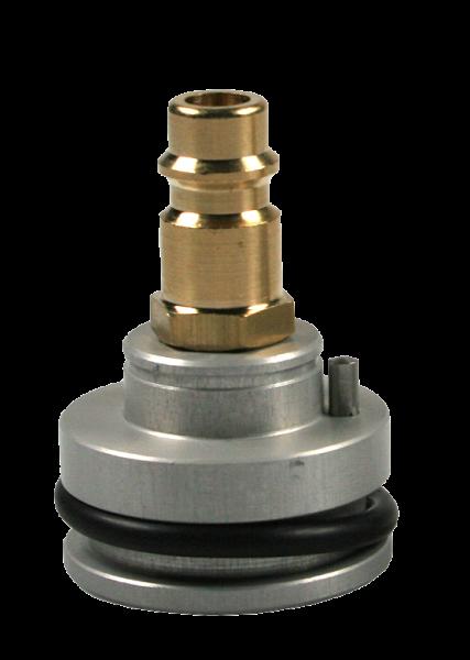 Bremsadapter Vario, Wechseldichtsatz, 34 mm