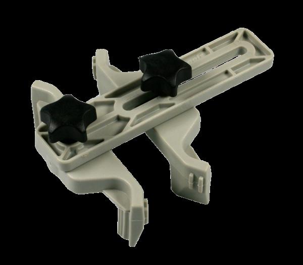 Zahnrad-Dual-Blockiervorrichtung