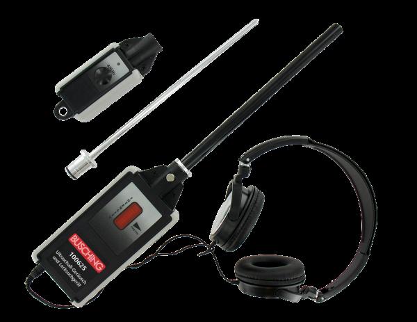 Ultraschall-Geräusch und -Lecksuchgerät