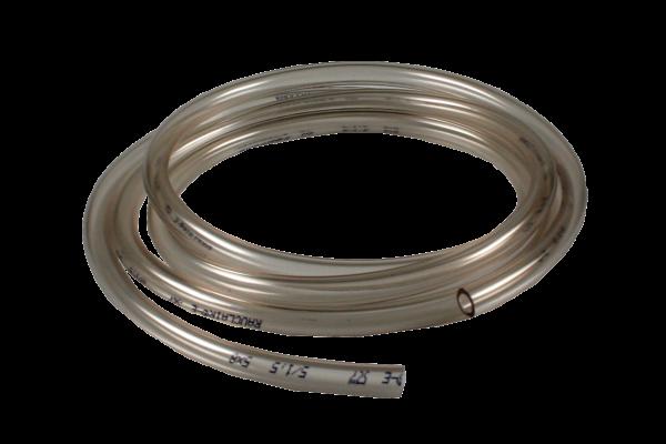 PVC-Schlauch, 6 x 1,5 mm