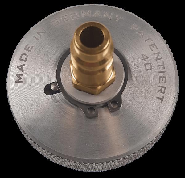 Bremsadapter Bajonett, 34 / 35 mm
