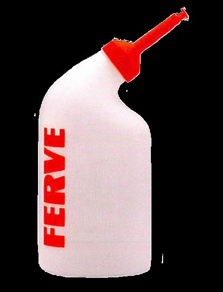 Kanne für destilliertes Wasser 1 l
