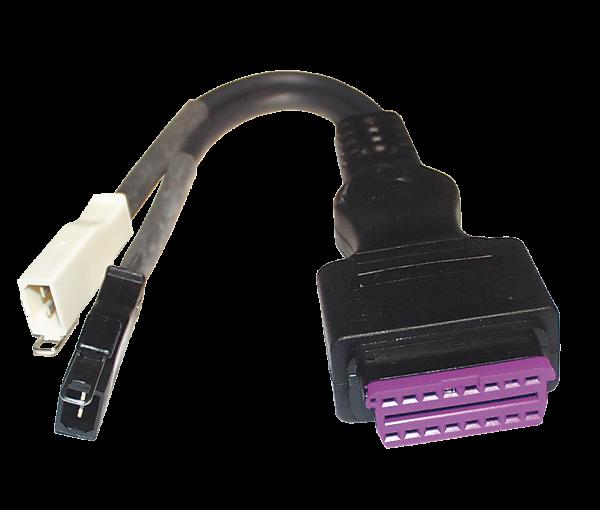 Adapterkabel für Audi A6/100