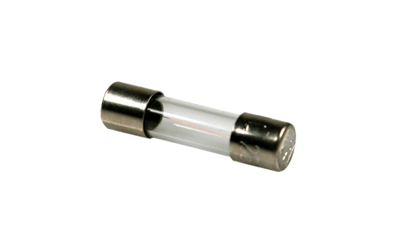 Sicherungseinsatz, 0,5 A / FF, 5 x 20 mm