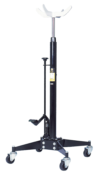 Hydraulischer Getriebeheber, 600 kg