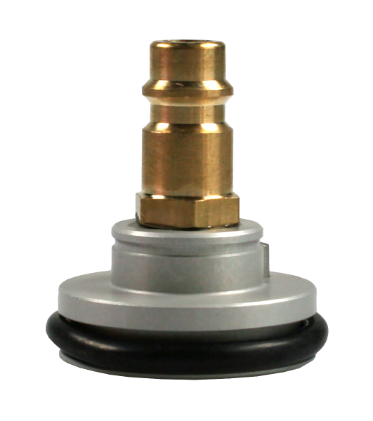 Bremsadapter Vario, Wechseldichtsatz, 37 mm