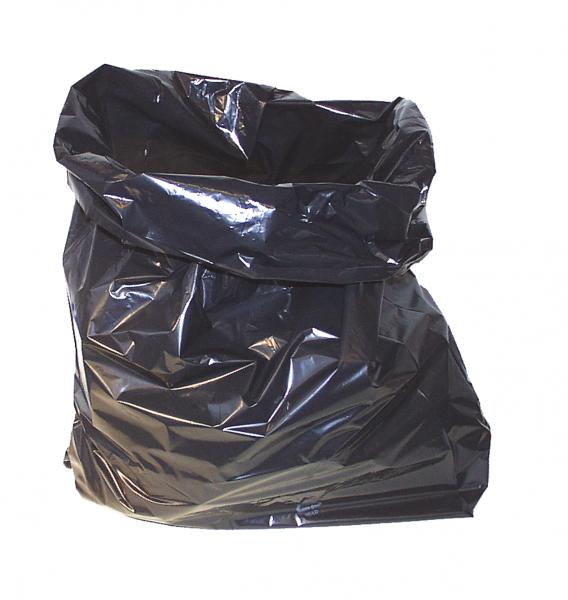 Abfallbeutel mit Bodenschweißnaht