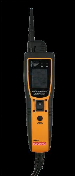 """Kombi-Tester """"SuperScan"""", 12 – 24 V DC"""
