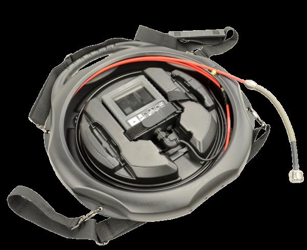 """Endoskop """"Pro3"""" mit Kamerasonde für die Industrie, Sicht nach vorne, 10 m, 28 mm"""