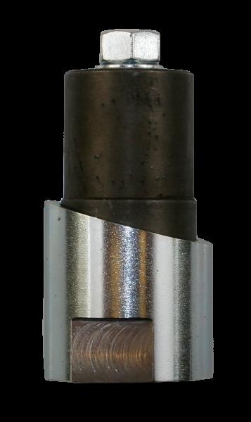 Ovale Lochstanze für Parksensoren, 38,2 – 39,4 mm