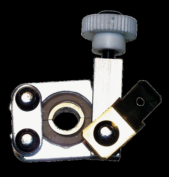 Piezo-Klemmgeber 9,5 mm