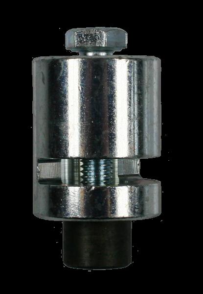 Lochstanze für Parksensoren, 17 mm