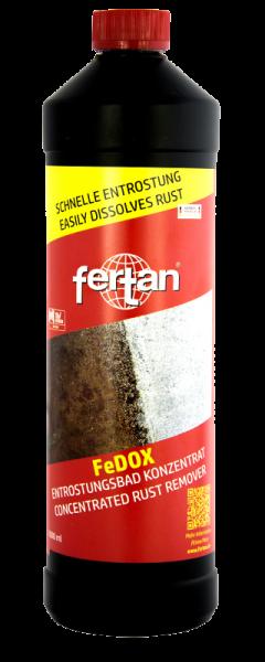 FEDOX Tankentrostung, 1.000 ml