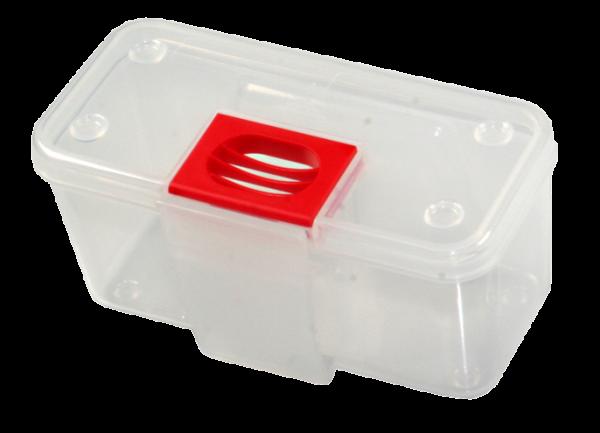 Box, 14 cm