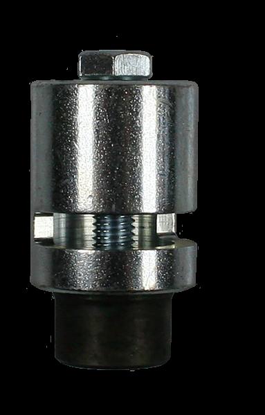 Lochstanze für Parksensoren, 22 mm