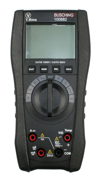 Digitalmultimeter Basic