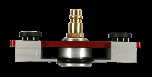 Bremsadapter Variabel, 30 mm, Schieber 204
