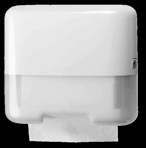 Falthandtuchspender, Classic-Box Mini