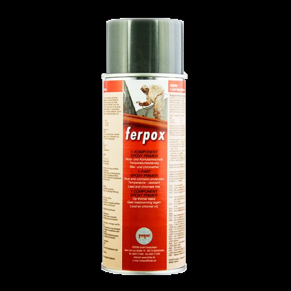 FERPOX Grundierung, Spray, 400 ml