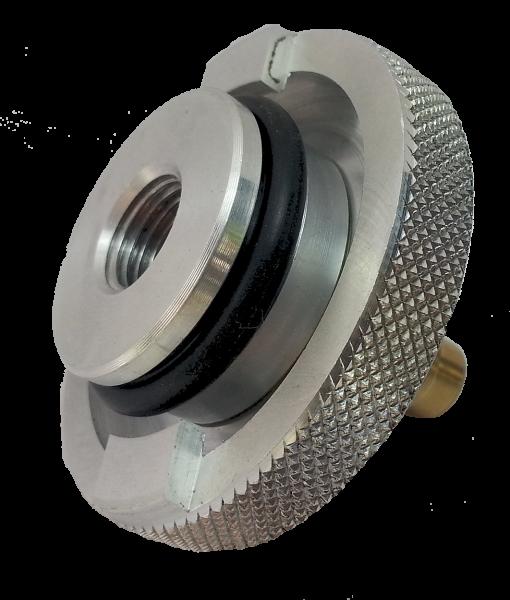 Bremsadapter Bajonett, 34 mm