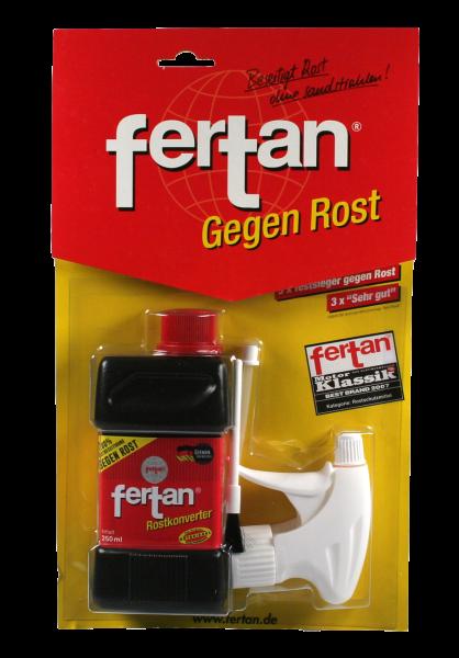 FERTAN SB-Blisterpackung, 250 ml