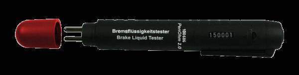 Bremsflüssigkeitstester, PenOhm 2.0