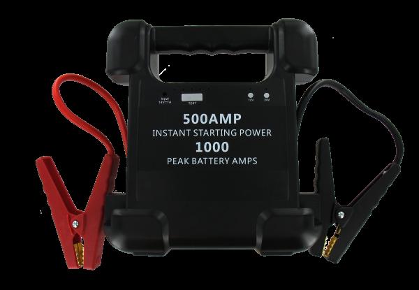 LiLiput-Power, 1000 A / 12 V, 500 A / 24 V, LiPo