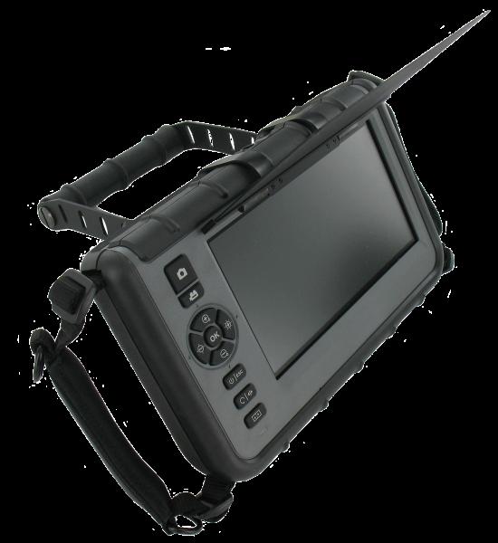 "Endoskop ""Pro3""X mit Kamerasonde, 4-Wege, Particle-free, Boost, 3 m, 6 mm"