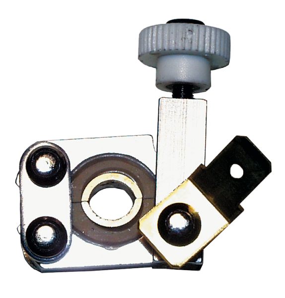 Piezo-Klemmgeber 4,55 mm