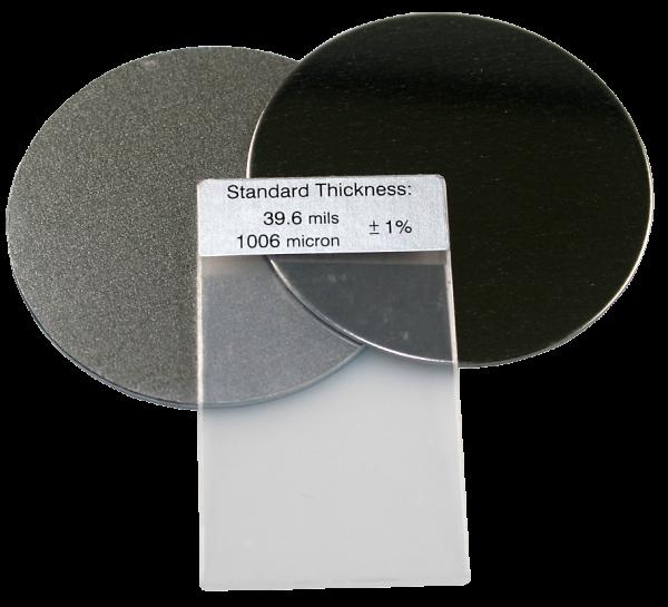 Kalibrierungs-Set, Stahl / Aluminium mit Plättchen