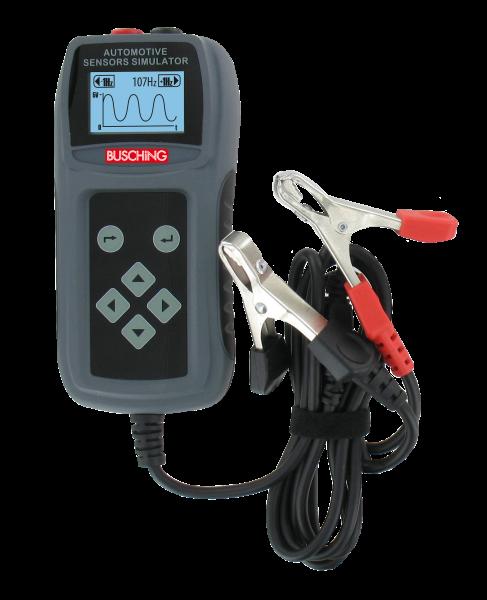 Sensoren-Simulator für Kraftfahrzeuge