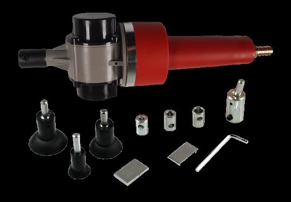 Druckluft-Ventilschleifgerät