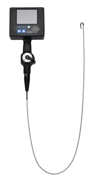 Endoskop BX1 mit Kamerasonde, 2-Wege, 3,9 mm